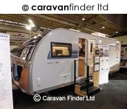 Adria Alpina 613 UC Mississippi 2021 caravan