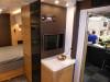 New Adria Alpina 623 UC Mississippi 2021 touring caravan Image