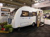 New Adria Altea 492 DT Aire *2021* 2021 touring caravan Image