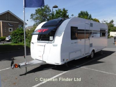 New Adria Altea 622 DP Dart *2021* 2021 touring caravan Image