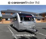 Adria Alpina 613 UL Colorado 2022 caravan