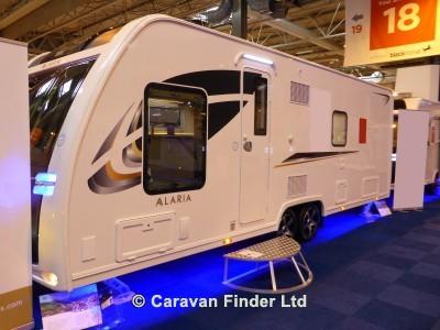 Alaria RI 2017  Caravan Thumbnail