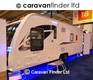 Alaria RI 2017 caravan