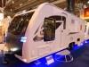 Used Alaria Ti 2017 touring caravan Image
