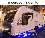 Alaria Ti 2017 caravan