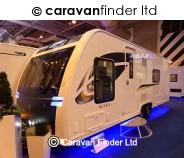Alaria TS 2017 caravan