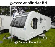 Alaria Ti 2018 caravan