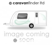 Alaria TR 2018 caravan