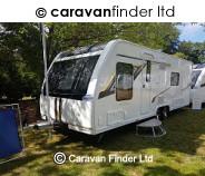 Alaria TS 2020 caravan