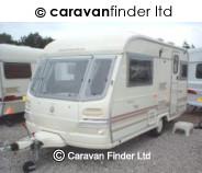 Avondale Mayfly Classic 25 1996 caravan