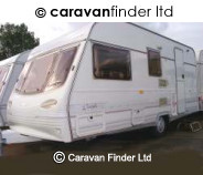 Avondale Corfu 1997 caravan