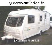 Avondale Mayfair 510 2001 caravan