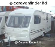 Avondale Avocet  2003 caravan