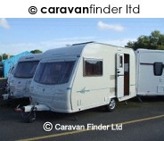 Avondale Mayfair 380 2004 caravan