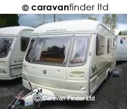 Avondale Osprey 2004 caravan