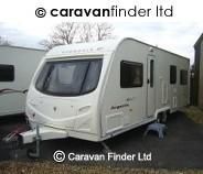 Avondale Argente 650 2006 caravan