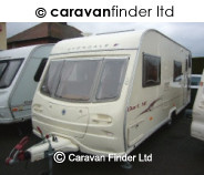 Avondale Dart 556 2006 caravan