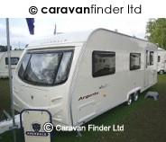 Avondale Windsor 640 2007 caravan