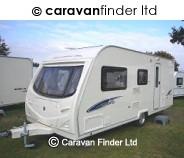 Avondale Argente 550/4 S 2008 caravan