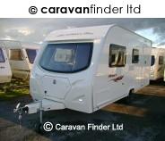 Avondale Dart 475 ED 2008 caravan