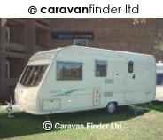 Avondale Dart 545 2008 caravan