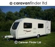 Avondale Dart 556 2008 caravan