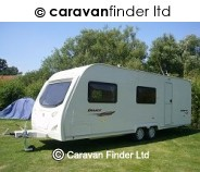 Avondale Dart 630 2008 caravan