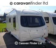 Avondale Eagle L 2008 caravan
