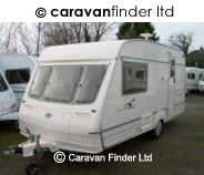 Bailey Ranger 450 1999 caravan