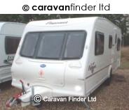 Bailey Vendee 2004 caravan