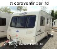 Bailey Moselle S5 2005 caravan