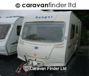 Bailey Ranger 500 Series 5 2007 caravan