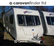 Bailey Bretagne S6 2008 caravan