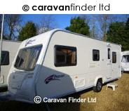 Bailey Provence S6 2008 caravan