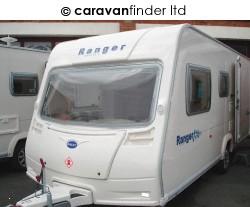 Bailey Ranger 500 Series 5 2008  Caravan Thumbnail