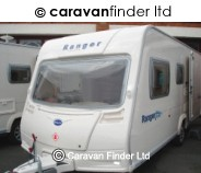 Bailey Ranger 500 Series 5 2008 caravan