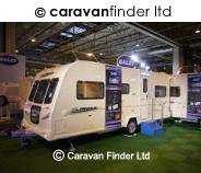 Bailey Pegasus 546 2010 caravan