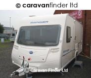 Bailey Ranger 460 S6 2010 caravan