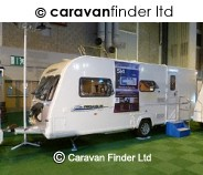 Bailey Pegasus 514 SOLD 2011 caravan
