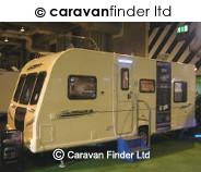 Bailey Pegasus 524 2011 caravan