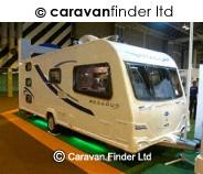 Bailey Pegasus Ancona S2 2011 caravan