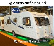 Bailey Pegasus Rimini 2013 caravan