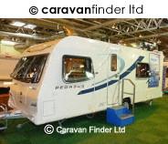 Bailey Pegasus Verona S2 2013 caravan