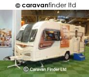Bailey Unicorn Seville S2 SOLD 2013 caravan