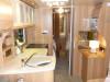 Used Bailey Pegasus GT65 Rimini 2014 touring caravan Image