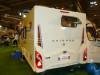 Used Bailey Unicorn Valencia S2 2014 touring caravan Image