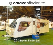Bailey Unicorn Valencia S2 2014 caravan