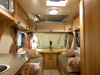 Used Bailey Pursuit 560 2015 touring caravan Image