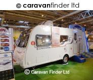 Bailey Unicorn Seville S3 2015 caravan