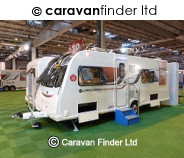 Bailey Unicorn Valencia S3 2015 caravan